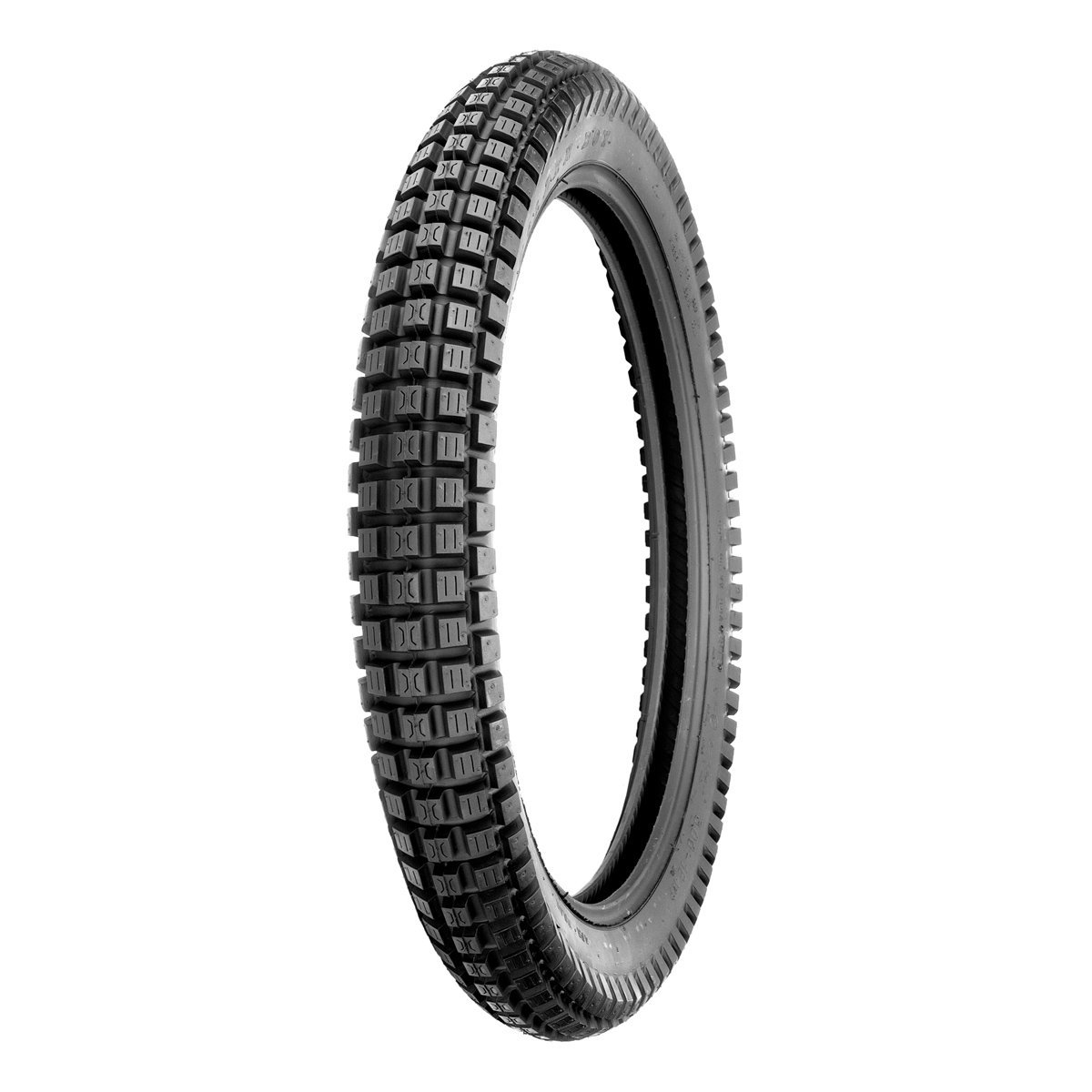 Shinko SR241 Front/Rear Dual Sport Motorcycle Tires - 2.75-18 87-4453