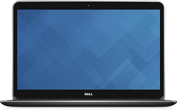 Amazon.com: Dell XPS 15 TouchScreen Laptop, Intel Core i7 ...