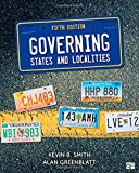 Governing States and Localities 5th Edition