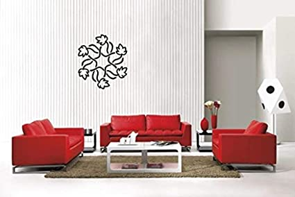 Amazon.com: Home Quotes Wall Stickers Designs Sty78 Removable Vinyl ...