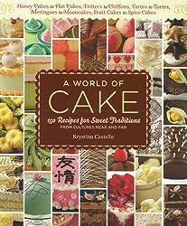 A World of Cake