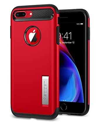 spigen slim armor case designed for iphone 7 plus amazon inspigen slim armor case designed for iphone 7 plus amazon in electronics