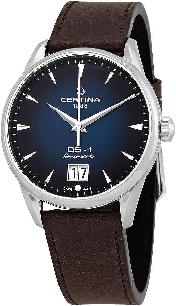 Reloj Certina DS-1 Big Date POWERMATIC 80