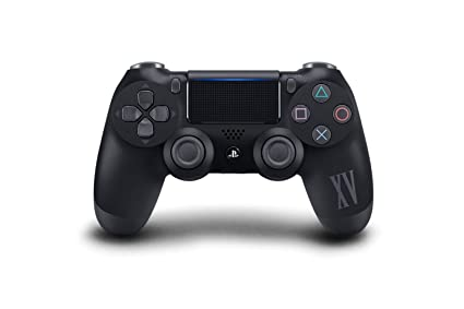 Amazon com: Final Fantasy XV Limited Edition Dualshock 4 PS4