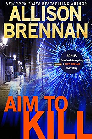 book cover of Aim to Kill