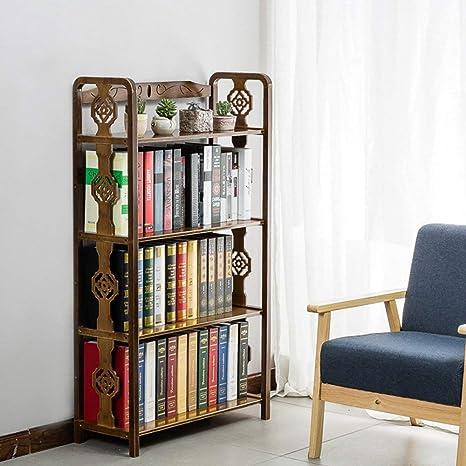 PIN Home Camera da Letto Libreria Scaffale Scaffali da Terra ...