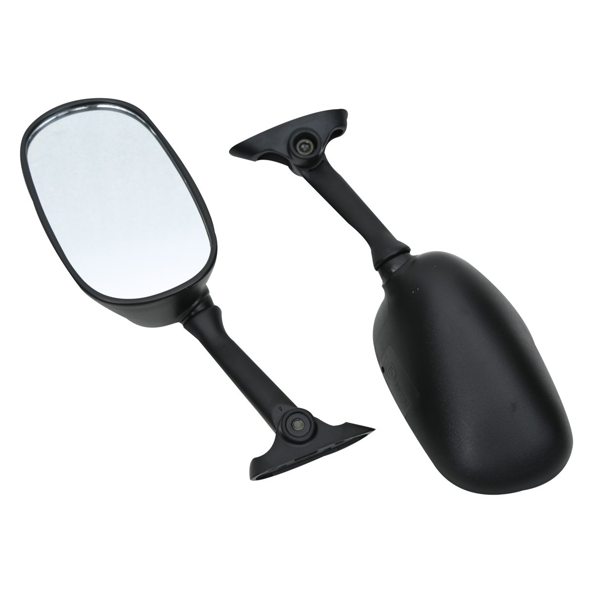 Rear View Mirror For SUZUKI GSXR1000 2003-2004,GSXR 600 GSX-R750 2004-2005,SV1000 SV1000S 2003-2006,SV650 SV650S 2003-2009,GSX650F 2008-2012,BANDIT GSF650S 2005-2011,BANDIT GSF1250S GSX1250 2007-2009