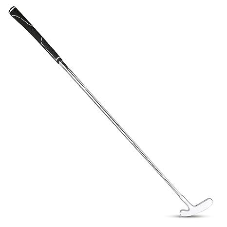 LEAGY - Disparador de golf de dos vías de acero de 85 ...