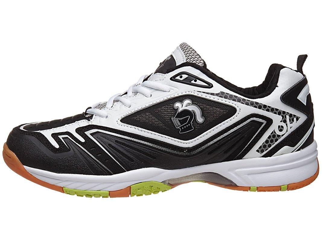 Black Knight Reactor Squash Shoe (Black/White) 2027