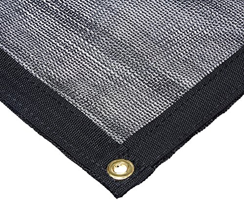 MP Heavy Duty Shade Mesh Tarp, 12 x 14-Feet ()