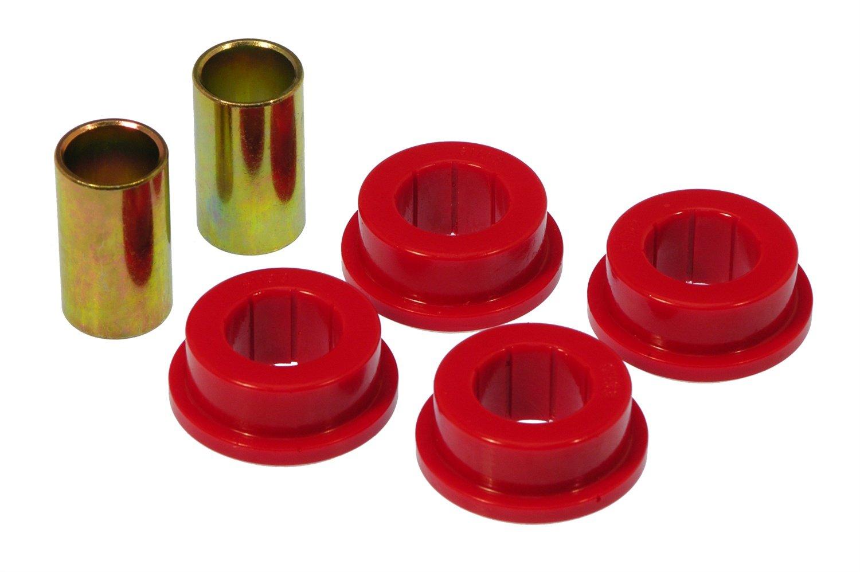 Prothane 6-1218 Red Front Track Bar Bushing Kit