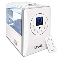 Levoit Humidifier for Large Rooms Review