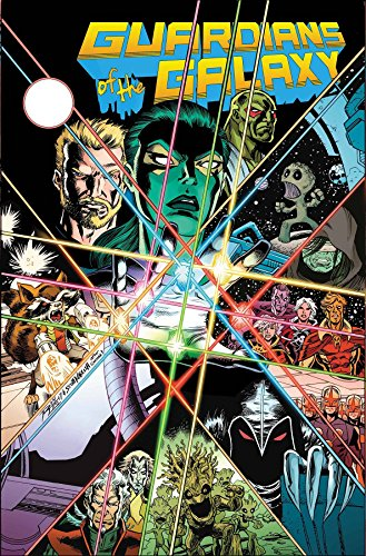 GUARDIANS OF GALAXY #146 Release date 11/1/17 LIM LENTICULAR HOMAGE VARIANT LEGACY (Release Date Of Guardians Of The Galaxy)
