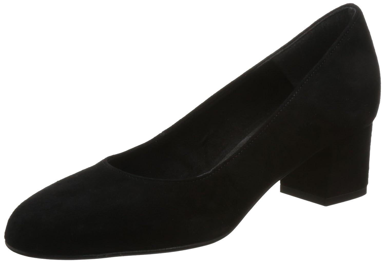 Tamaris Damen 22407 Pumps Black Uni2018 Letztes Modell  Mode Schuhe Billig Online-Verkauf