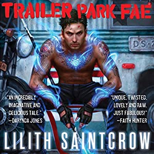 Trailer Park Fae Audiobook