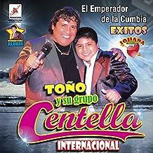 Toño y Su Grupo Centella