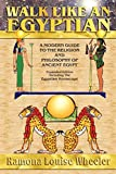 img - for Walk Like an Egyptian book / textbook / text book