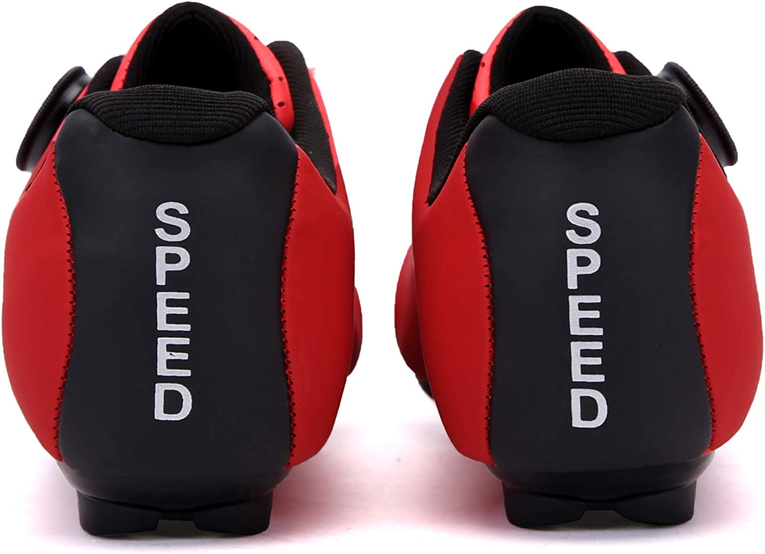 SEYMEZLIWE Cycling Shoes Womens Road Bike Compatible with SPD//SPD-SL Cleat for Women Indoor Exercise Cycling Shoes Mountain Biking Shoe