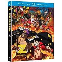 One Piece: Film Z - The Movie Blu-ray