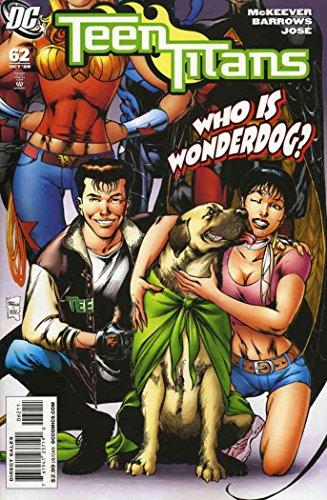 Teen Titans (3rd Series) #62 VF/NM ; DC comic book