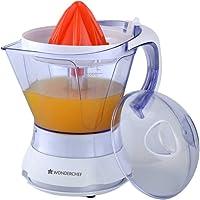 Wonderchef 30-Watt Citrus Juicer (White)