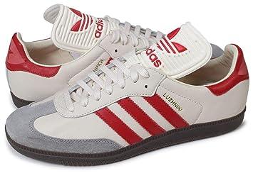 pretty nice 20688 66340 adidas Samba Classic OG Zapatillas de Fitness para Hombre, Color, tamaño  UK5.5 Amazon.es Deportes y aire libre