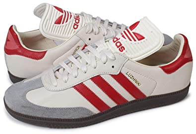 fresh styles free shipping 50% price Amazon.com | adidas Originals Men's Samba Classic Og ...