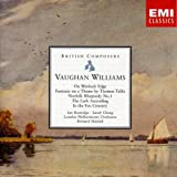 Vaughan Williams: On Wenlock Edge/Fantasia on a Theme by Thomas Tallis/The Lark Ascending/In the Fen Country/Norfolk Rhapsody No. 1