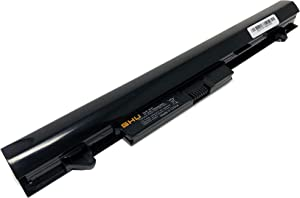 New GHU Battery Replacement for RA04 745662-001 708459-001 768549-001 707618-121 707618-141 707618-541 745416-121 Battery for Hp ProBook 430 G1 G2 H6L28AA H6L28ET HSTNN-IB4L - 14.8V 2600MAH