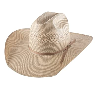 Image Unavailable. Image not available for. Color  Resistol 20X Blakeo Straw  Hat f8a06d44fcc