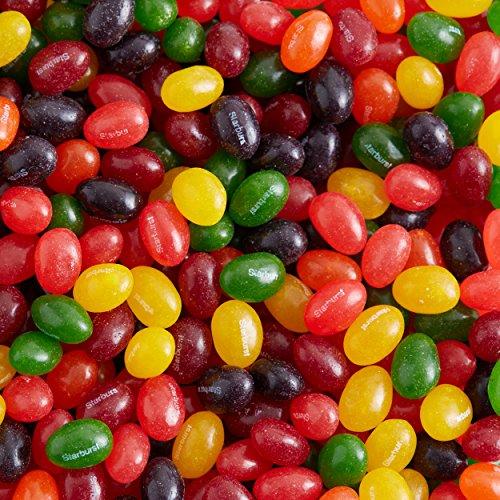 Starburst Original Jellybeans Candy, 14 ounce bag