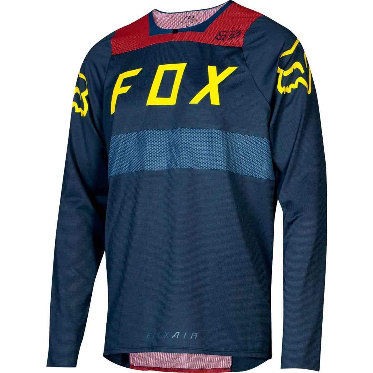 Mens Fox Racing Flexair Jersey