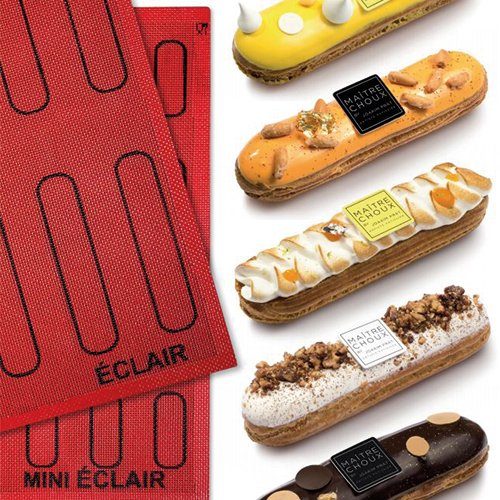 Pavoni Forosil Eclair Microperforated Mat with 20 Outlines, for sale  Delivered anywhere in USA