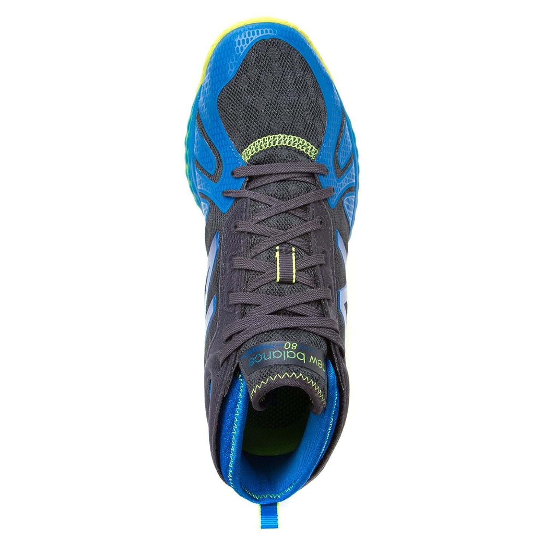 Nouvel Équilibre Mousse Fraîche 80 Chaussures De Cross-formation (pour Les Hommes) wgbAGzG