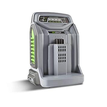 egopower Cargador rápido de baterías eGo Power + ch5500e: Amazon ...