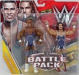 WWE Jason Jordan & Chad Gable Action Figure (2 Pack)