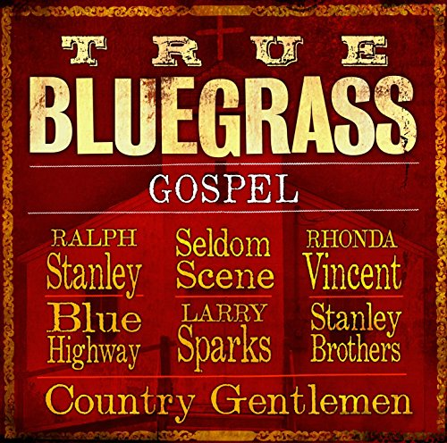 Blues Music Gospel (True Bluegrass Gospel)
