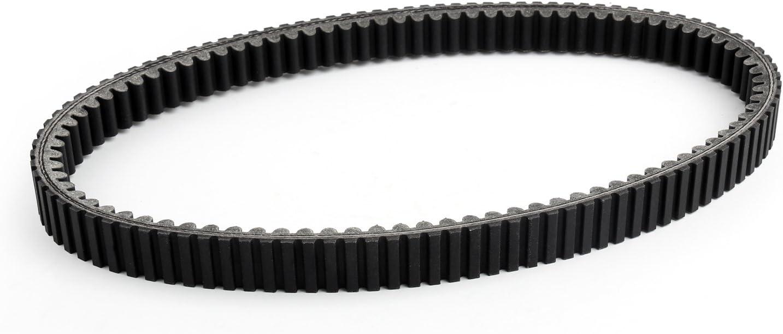 Sostituzione Cinghia di Trasmissione Moto Drive Belt per KYMCO Xciting 400 2011-2015 Artudatech Moto Cinghie di Trasmissione
