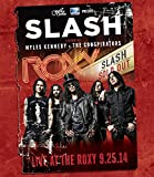 Live at the Roxy 09.25.14 [DVD]
