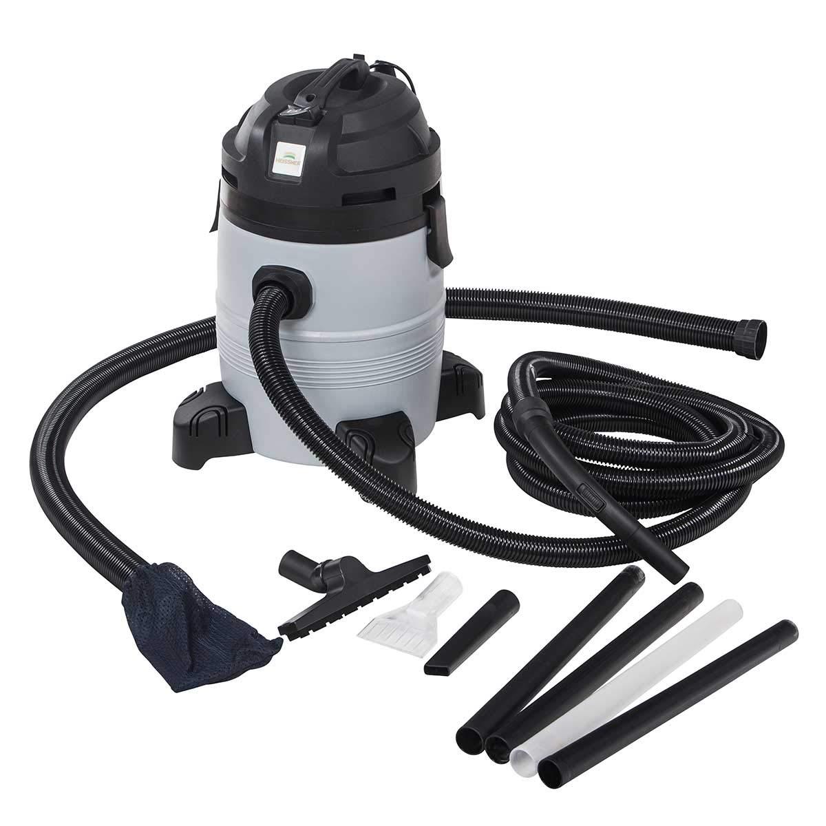 Certikin International Ltd Heissner F635N-00 1600W Pond Cleaner