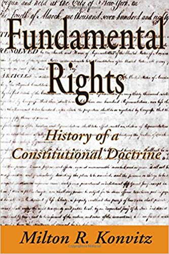 history of fundamental rights