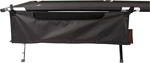 TETON Sports Cot Gun Sleeve Secure Storage for your Rifle or Shotgun Perfect Companion to the TETON Sports Camping Cots Finally, a Cot Organizer for Your Gun A Hunter s Must Have