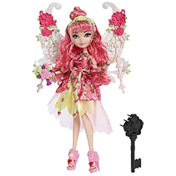 Ever after high ca cupid doll