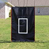 Cimarron Sports Heavy Duty Vinyl Backstop 4 by 6