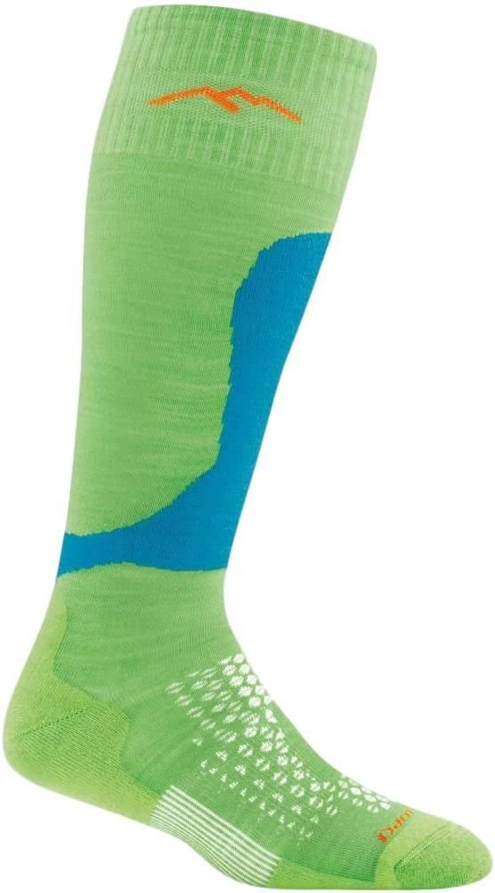 Over-The-Calf Padded Light Socks Darn Tough Jr