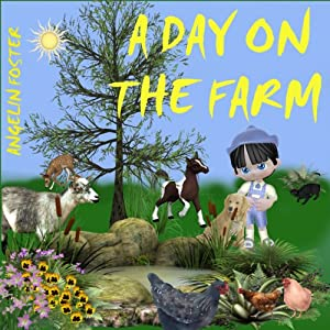 A Day on the Farm Audiobook