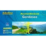 bikeline MountainBikeGuide Gardasee, 1.080 km, 1:35.000, wetterfest/reißfest, GPS-Tracks Download, alle Touren herausnehmbar