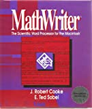 Mathwriter 2. 0 - Educational Version, E. Ted Sobel J. Robert Cooke, 053413565X