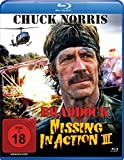 Missing in Action III (Braddock)