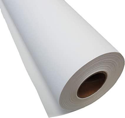 Amazon.com: Plotter Paper Direct - Rollo de lona para ...